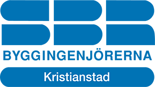SBR Kristianstad-logotype